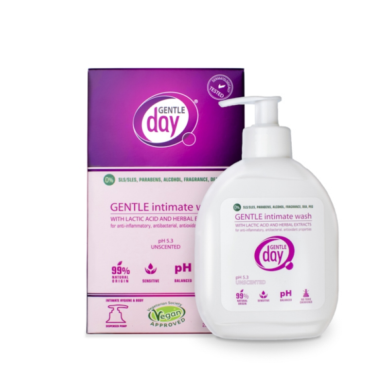 GentleDay intimmosakodó, 250 ml - 2 990,- Ft
